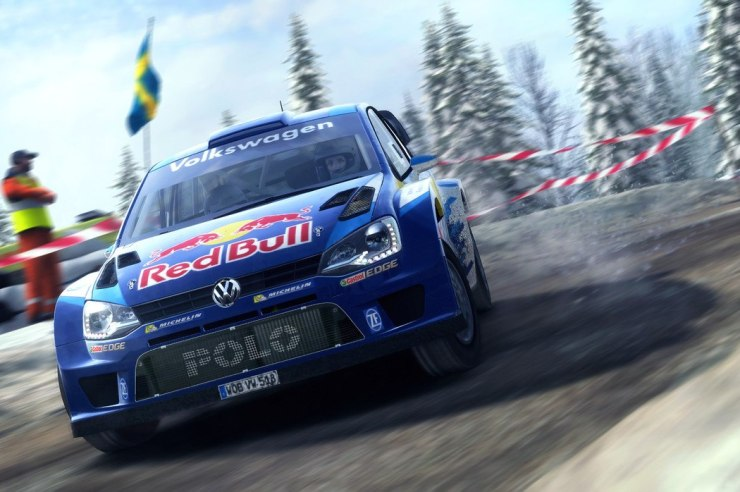 Punishingly Great Racing Sim DiRT Rally Free on Steam Right Now 1