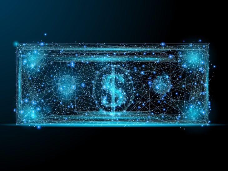 Connecting Cash to the Internet Using Stablecoins