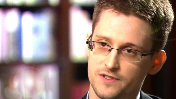 Snowden: US Seizing My Book Revenue is 'Good for Bitcoin' 2