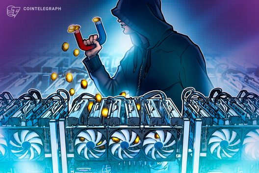Research: $160 Malware Botnet Tries to Steal Crypto From 72,000 Devices 1