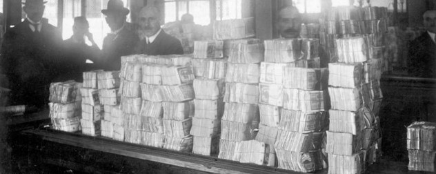 How Fiat Money Fails: Deconstructing the Government's Paper-Thin Promise
