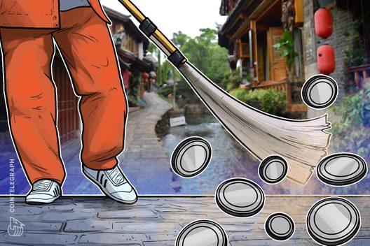 China: Shenzhen Identifies 39 Crypto Exchanges Defying Trading Ban 2
