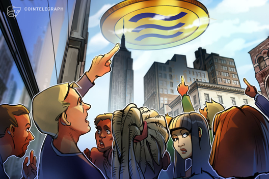 Former PBoC Governor: Libra Would Be Trusted If Run by IMF 2