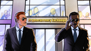 Is Security of Crypto Exchanges Far From Being Infallible? 4