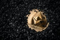 Ahead of Ethereum's Istanbul Hard fork, Investors Flow In 10