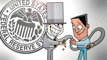 The Fed's Money Creation System Is Fueling One of the Biggest Heists in History 3