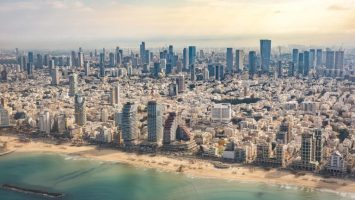 Number of Israeli Blockchain Companies Grew by 32% in 2019 5