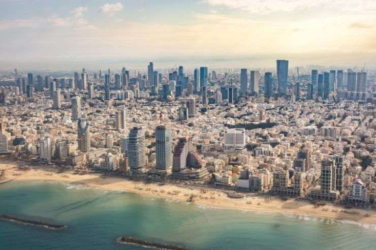 Number of Israeli Blockchain Companies Grew by 32% in 2019 1