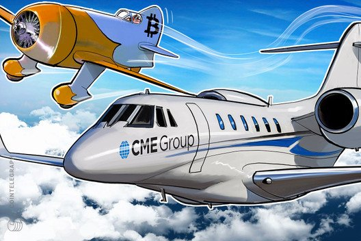 CME Tells Cointelegraph They Consider $2.3M BTC Options Debut a Success 2