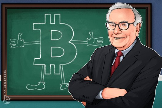 Warren Buffett Doesn't Want to Own any Cryptocurrency 1