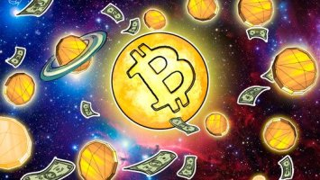 Chainlink (LINK), Tezos (XTZ) Resume Bull Run With Bitcoin Above $10K 2