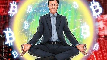 Bitcoin Price Dips Below $9.5K as Whale Deposits 600 BTC to BitMEX 3