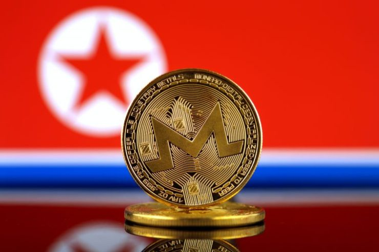 New Report Finds North Korean Mining of XMR Increased Tenfold in 2019, Online Activity 300% 1
