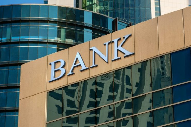 World's Largest Banks Losing Stock Value During Weeks Marked by Pandemic 1