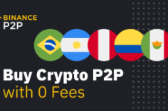 Binance Introduces Peer-to-Peer Trading to Latin America with Integration of 5 Fiat Currencies 11