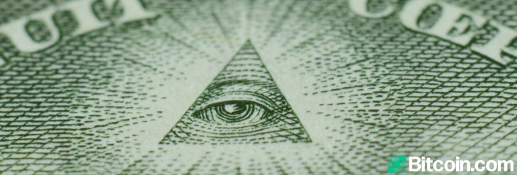 $2 Trillion for Surveillance Capitalism – US Government Promises $1,200 to Every American 4