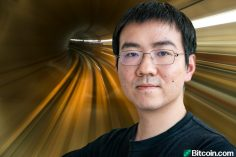 'Bull Run May Not Come Immediately After Bitcoin Halving,' Says Bitmain's Jihan Wu 4