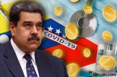 Pandemic Assistance: Maduro to Airdrop Cryptocurrency to All Doctors in Venezuela 14