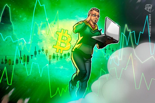 Falling Wedge Breakout Propels Bitcoin Price Above Key Resistance at $9.2K 2