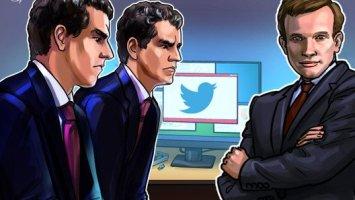 Buterin and Winklevosses Address Twitter Censorship Battle 3