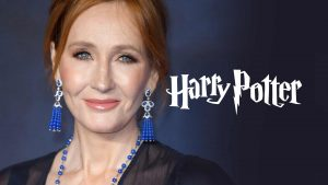 """Harry Potter Fame J.K. Rowling Confirms Owning Cryptocurrency But It's Not """"Bitcoin"""" 1"""