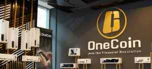 OneCoin Cryptocurrency Information Center