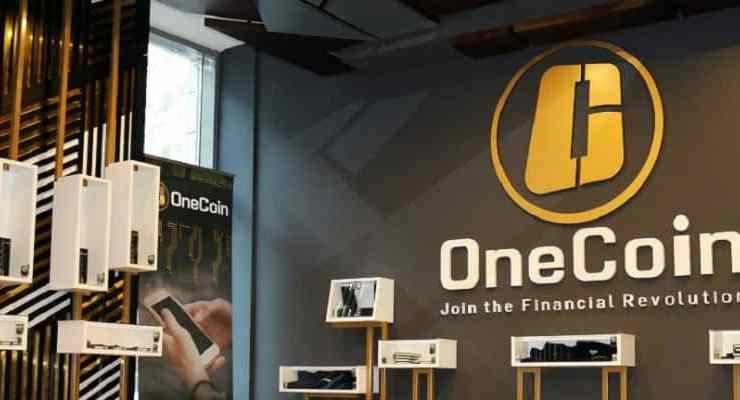 Onecoin: News from the biggest crypto scam so far 1