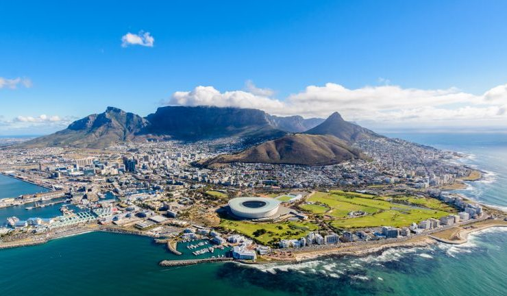 South Africa Leads Crypto Revolution in Africa – Challenges Spur and Slow Adoption 1