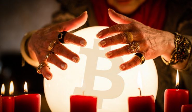 Bitcoin Futures, Options, and Open Interest: Crypto Derivatives Break Records After the Halving 1