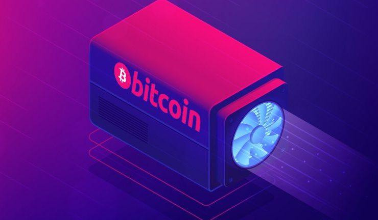 Bitcoin Hashrate Bounces Back- 2x the Mining Pools, Farm Diversification, 100 Exahash 1