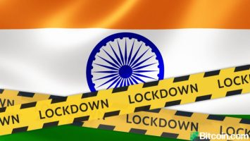 Indian Crypto Boom: Exchanges See 10X Trading Volumes During Lockdown 2