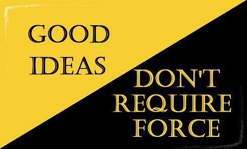 Devon Brewer: Rediscovering the Golden Rule 3