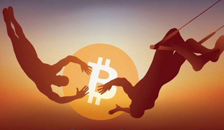 Covid-19 Economy Fuels Faith in Crypto: Trust In Bitcoin Over Banks Increased 3X Since 2017 1