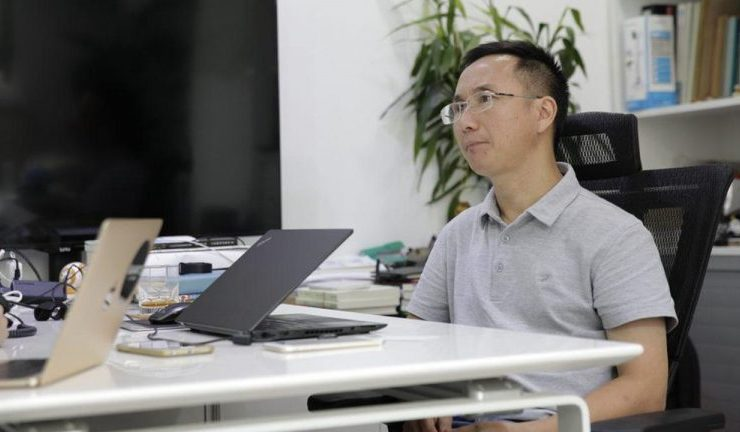 Bitmain Cofounder Allegedly Expelled – Could Face Litigation for Operation Interference 1