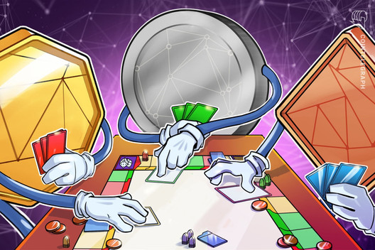 'Blockchain Heroes' Collectibles Are Based on Real Crypto Personalities 1