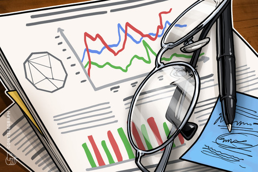 DeFi Records 'Exponential' Growth in Assets 1