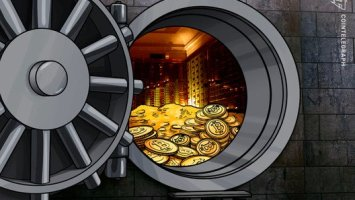 6M Bitcoin Are Secured by Shared Custody 9