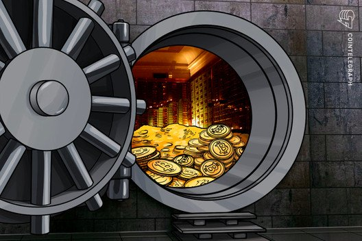 6M Bitcoin Are Secured by Shared Custody 1