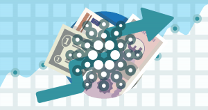 Cardano (ADA) Price Adds 30% In Last Week With Shelly Mainnet Launch On Its Way 1