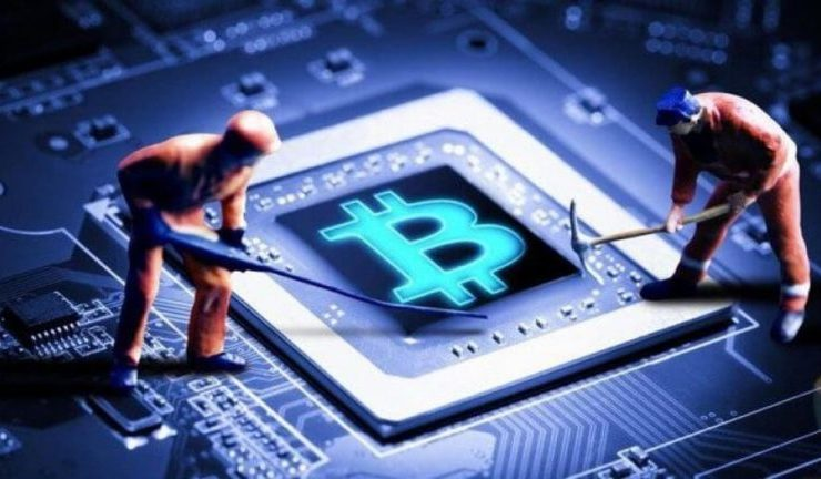 Bitcoin Miner Hut 8 to Add 275 PH/s of Mining Capacity With $8.3M Capital Raise 1