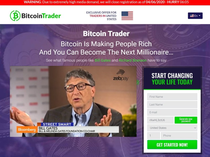 Bitcoin Trader: Google Helps Scam Crypto Trading App Look Legit in Reviews 2