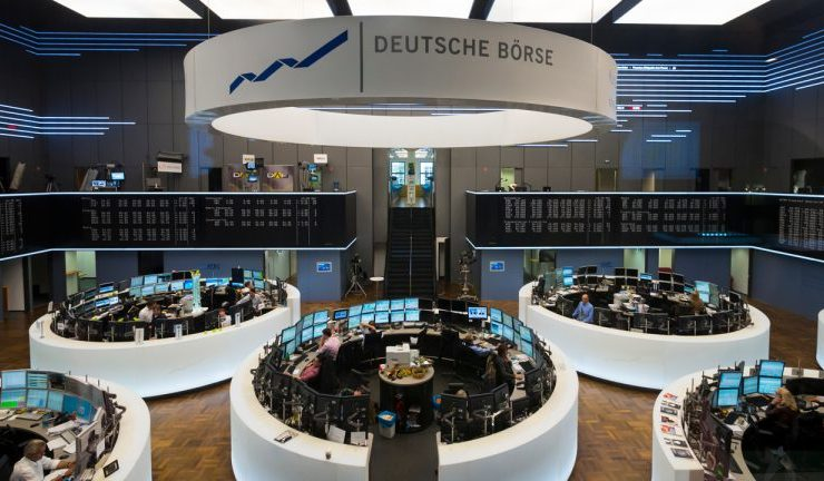 London's ETC Group to List Centrally Cleared Bitcoin ETP on Deutsche Börse's Xetra 1