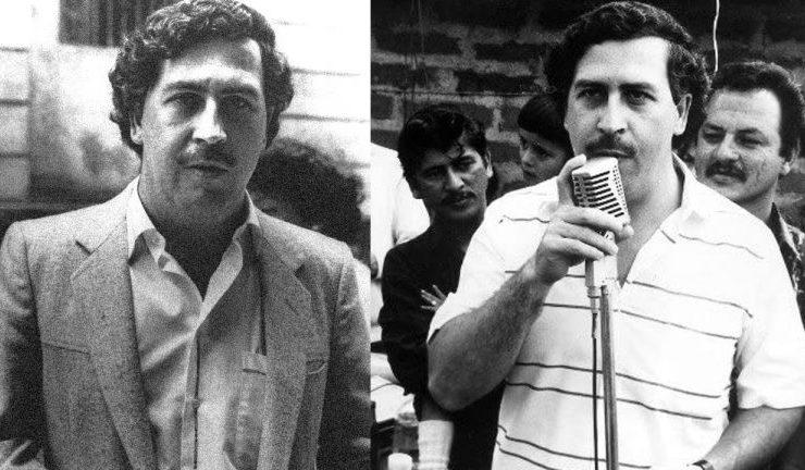Pablo Escobar's Descendants Claim to Have Known Satoshi Nakamoto 1