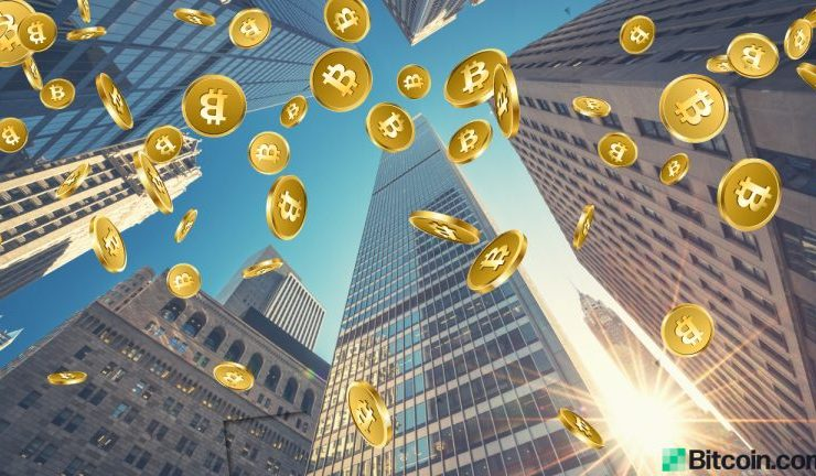 80% of US and European Institutional Investors Find Cryptocurrency Appealing: Survey 1
