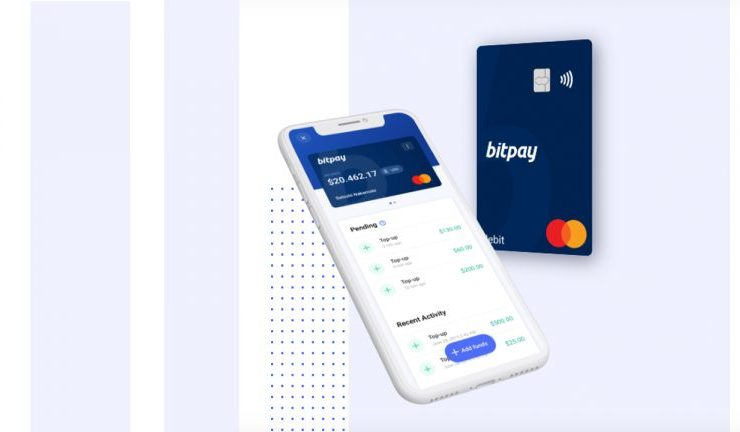 Bitpay Reveals Crypto-to-Fiat Prepaid Mastercard, Firm's Flagship Visa Card Ends in December 1