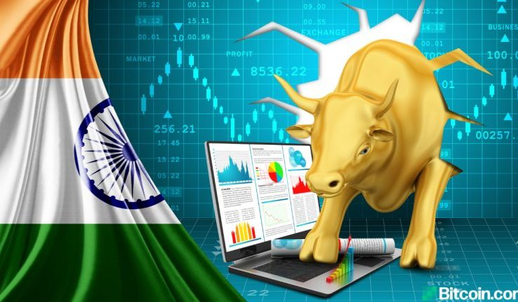 India to Significantly Increase Crypto Market Share This Year: Report 1