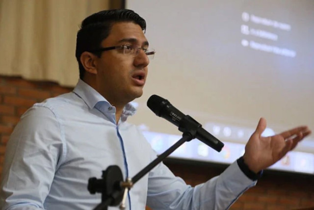 US Law Enforcement Promises $5M for the Capture of Venezuela's Superintendent of Cryptocurrencies 4