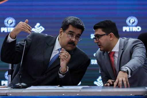 US Law Enforcement Promises $5M for the Capture of Venezuela's Superintendent of Cryptocurrencies 3