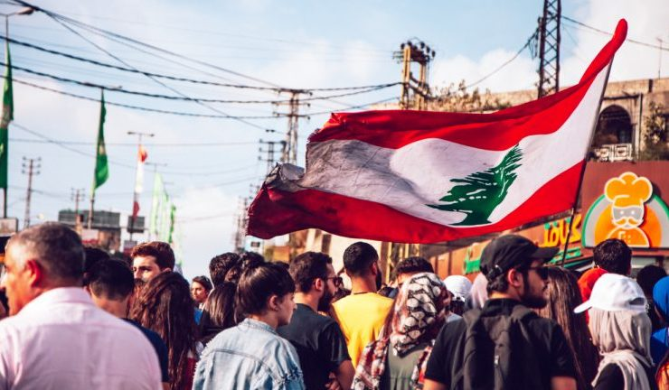 Lebanon's Financial Meltdown: Currency Plunges 80%, Huge Losses at Central Bank, IMF Bailout Stalled 1