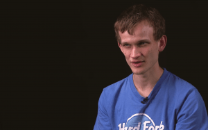 Ethereum Creator, Vitalik Buterin, says Network Will Scale to 100k TPS Before 2.0 1